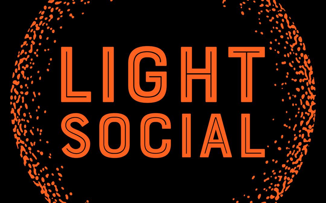 Light Social Logo