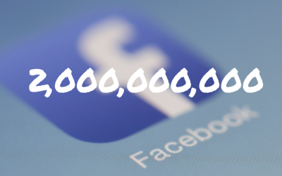 A Facebook Business page – why you should have one